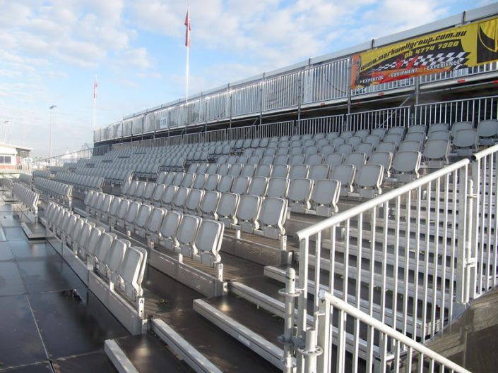 tiered-seating-hire